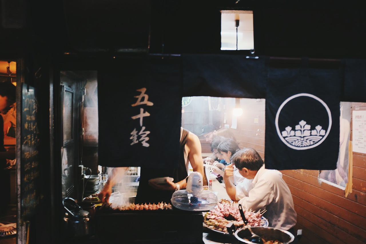 Learning about Japanese Soul Food | Dear Japanese Food Lovers